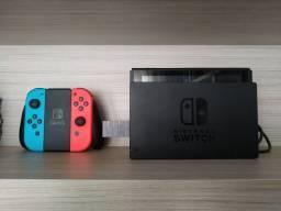 Título do anúncio: Nintendo switch desbloqueado