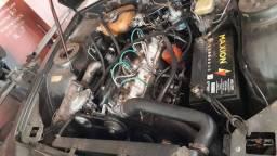 Camioneta diesel boa de trabalho  X carro, moto de - valor