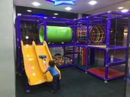 Kid play - Brink fest