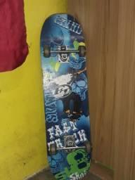 Skate usado:OBS NÃO ENTREGA