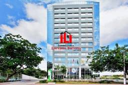 Holiday Inn Manaus Área Útil 32m² Andar alto