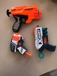 Título do anúncio: Pistolas