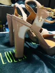 Sapato santa lola