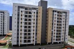 PARQUE DAS ÁRVORES - Apartamentos de 3 quartos - 72 a 76m² - Calhaus, São Luís - MA