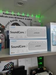 Título do anúncio: SoundCore 2 ORIGINAL! Lacrada