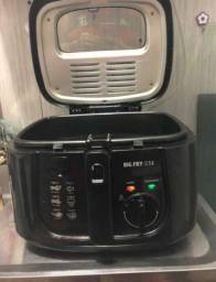 Fritadeira elétrica big fry