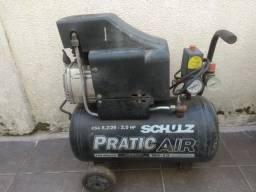 Compressor Ar CSA 2 HP