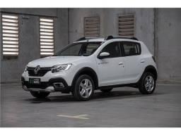 Título do anúncio: Renault Sandero 2020 1.6 16v sce flex stepway zen manual