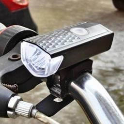 Título do anúncio: Farol sinalizador para bicicleta bike