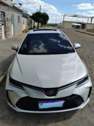 Corolla Altis Hybrid Premium, 2020