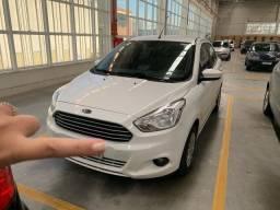 Título do anúncio: Ford ka se 1.0 sedan Manual