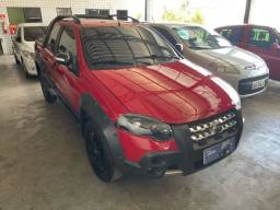 Título do anúncio: Fiat Strada 1.8 Cabine Dupla Adventure