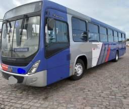 Onibus urbano ano 2015 marcopolo torino Mercedes of1721
