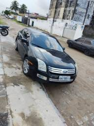 Ford Fusion Extra