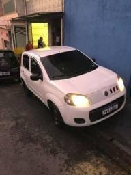 Título do anúncio: Fiat Uno Vivace.