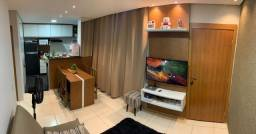 Título do anúncio: Apartamento para aluguel, 2 quartos, 1 vaga, Rios di Itália - São José do Rio Preto/SP