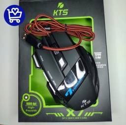 Título do anúncio: Mouse X7 7 Botões - fazemos entrega