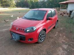 Fiat uno 1.4 Sporting 2011/2012