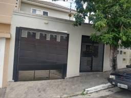 Título do anúncio: Sobrado Novo - Condominio Fechado - Vila Gustavo