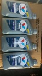 Título do anúncio: Kit Troca de óleo 5w40 sintético Valvoline
