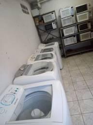 Título do anúncio: Máquina de lavar e microondas na promoção ZAP 988-540-491