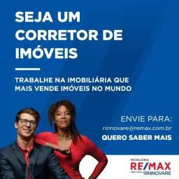 Título do anúncio: Seja um corretor empreendedor RE/MAX