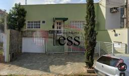 Título do anúncio: Casa para aluguel, 3 quartos, 3 vagas, Vila Bom Jesus - São José do Rio Preto/SP