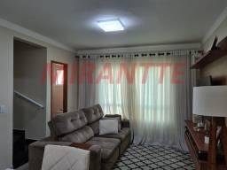 Título do anúncio: Casa de condomínio à venda com 3 dormitórios em Parque vitoria, São paulo cod:362627