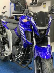 Título do anúncio: Yamaha Fazer 250 2022 0km - R$2.500,00