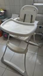 Título do anúncio: Cadeira alimentação borigotto