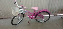 Título do anúncio: Vendo bicicleta samy aro 24
