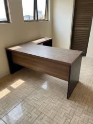 Título do anúncio: Mesa para escritório