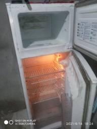 Geladeira congelador separado