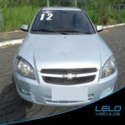 Celta LT 2012