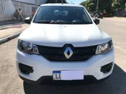 Renault Kwid Zen 1.0 - Simule o seu Crédito para Adquirir o Veículo.