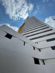 Título do anúncio: Vendo apartamento no edf Itália 3 quarto