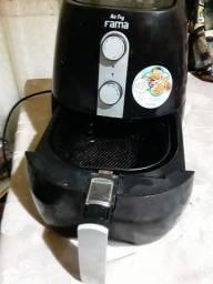 Air fry - panela elétrica 110 v  - aceito cartão