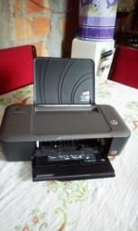 Impressora de impressão.