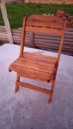 Vendo mesas e cadeiras dobravel temos varias coisas