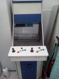 Fliperama Neo Geo MVS
