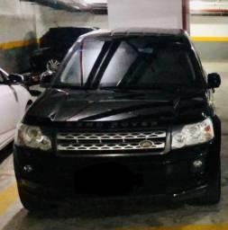Freelander 2 Diesel Blindada SD4 S 2012