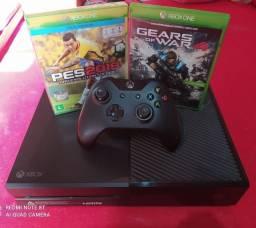 Vendo Xbox One Fat