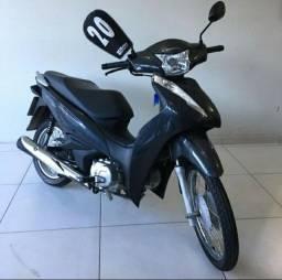 Vendo Moto Biz 2020!!