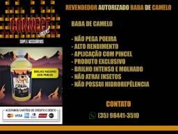PRETINHO BABA DE CAMELO 1L