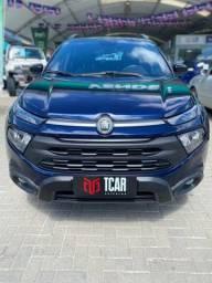 Fiat Toro Ultra 4x4 Diesel (TOP DE LINHA)