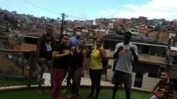 Personal Fight Kickboxing