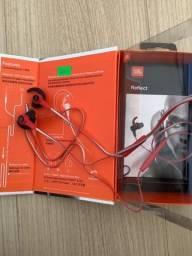 Fone de ouvido jbl synchros reflectv Sport headphones