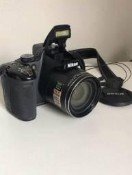 Título do anúncio: Cêmera Nikon P530