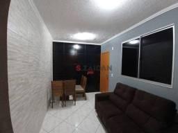Apartamento com 2 dormitórios, 46 m² - venda por R$ 160.000,00 ou aluguel por R$ 550,00/mê