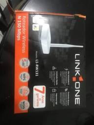Link one wireless